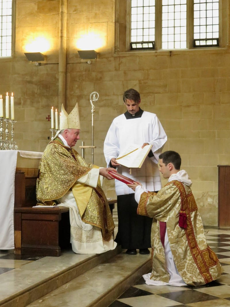 How to Get the Traditional Latin Mass at Your Church