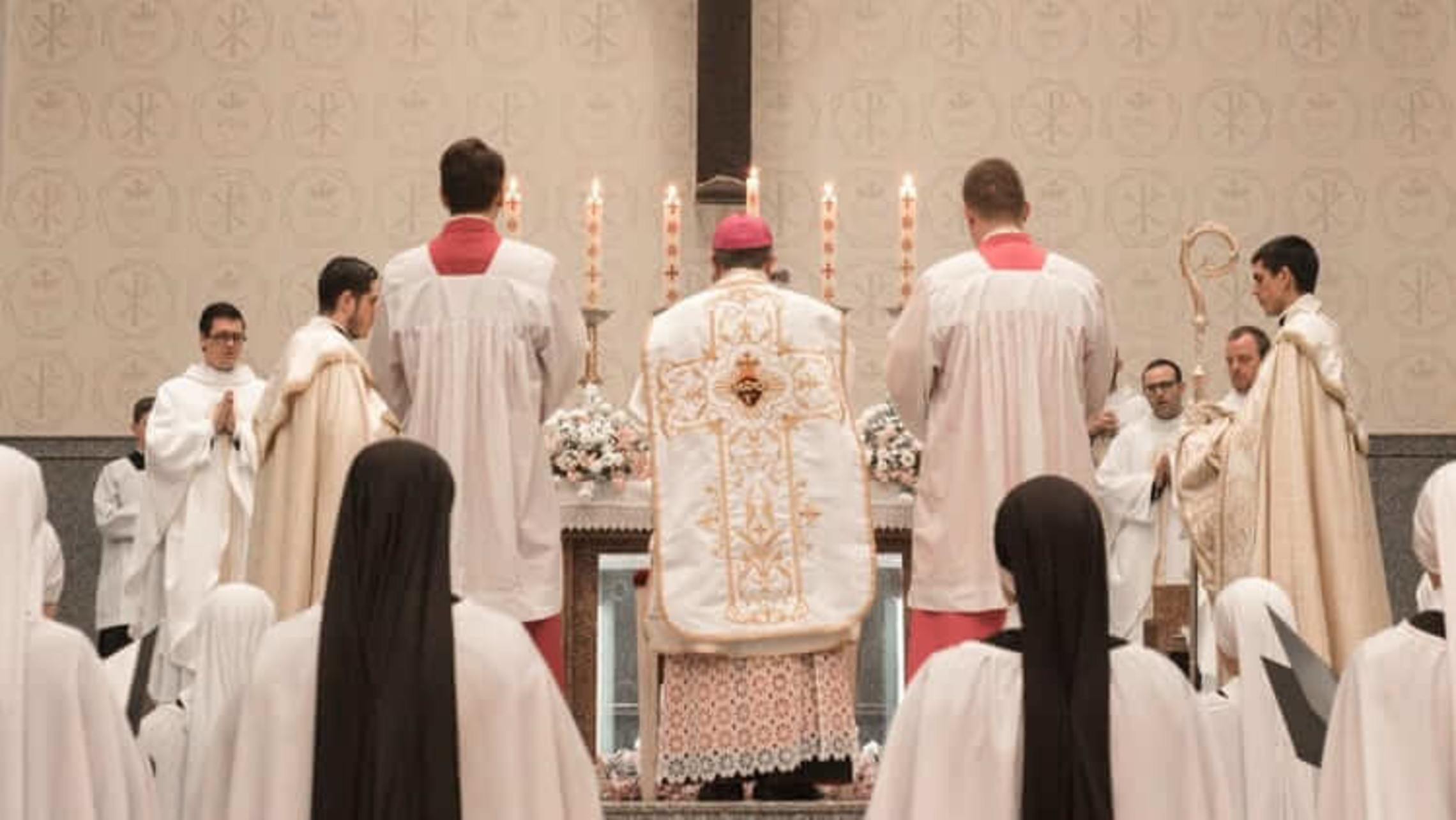 How to Easily Grasp The Latin Mass: A Step-by-Step Explanation
